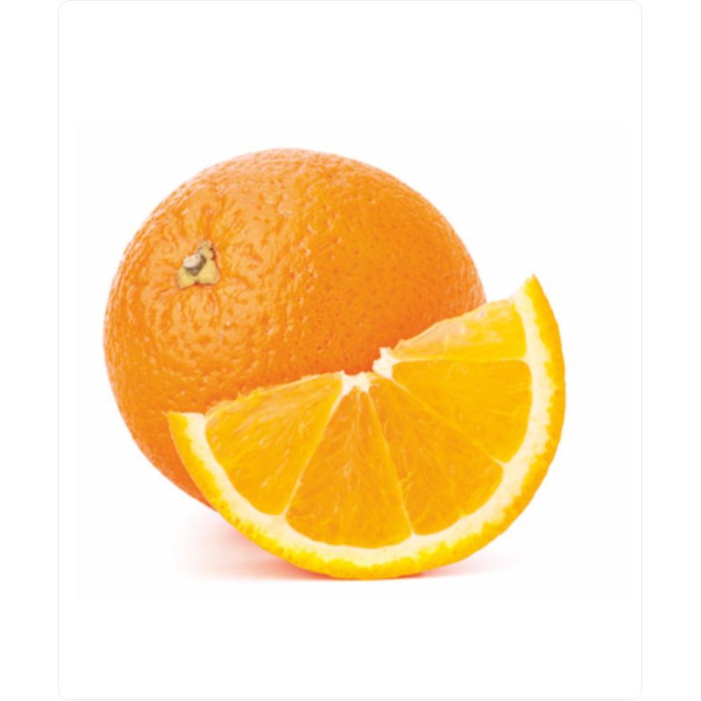 Olejek eteryczny z pomarańczy