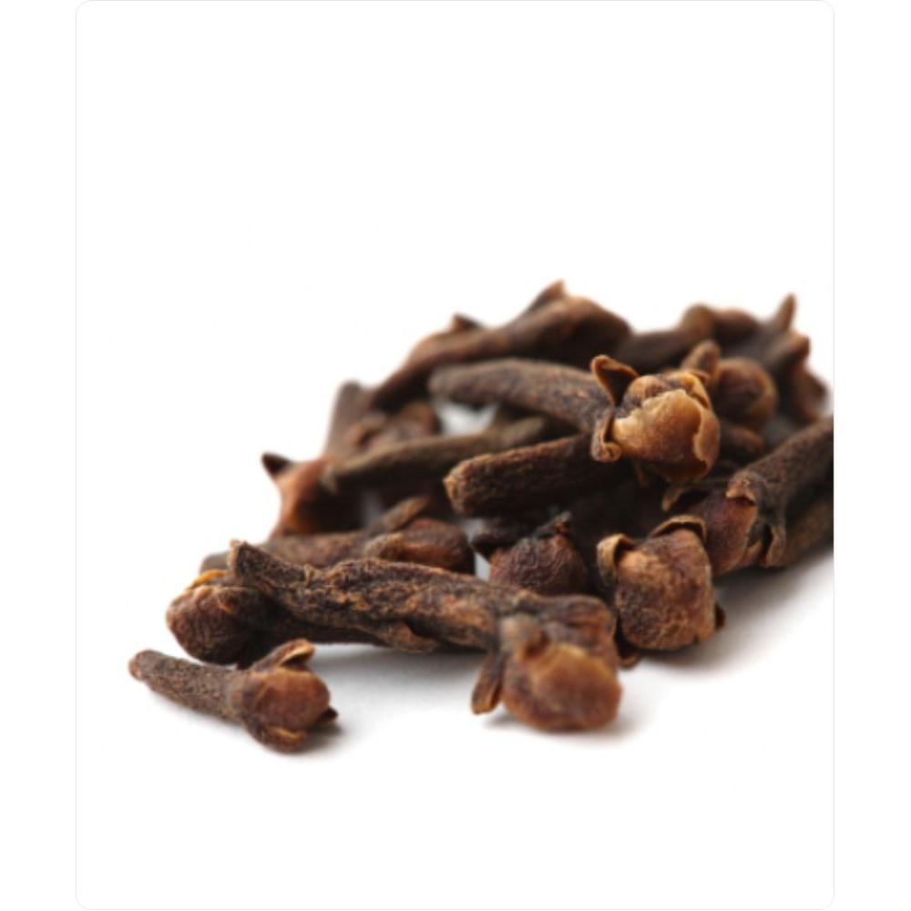 Olejek goździkowy - olejek eteryczny goździkowy