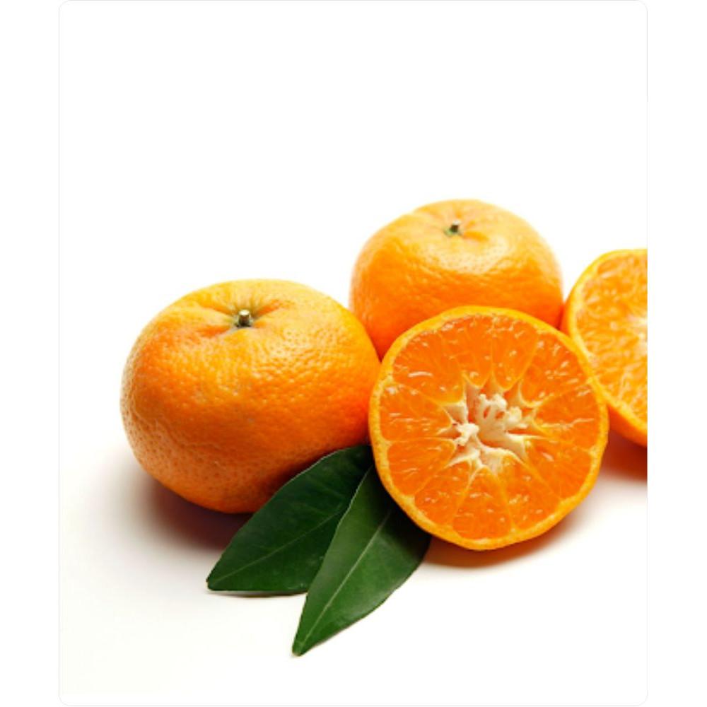 Olejek mandarynkowy  I Olejek eteryczny o zapachu pomarańczy