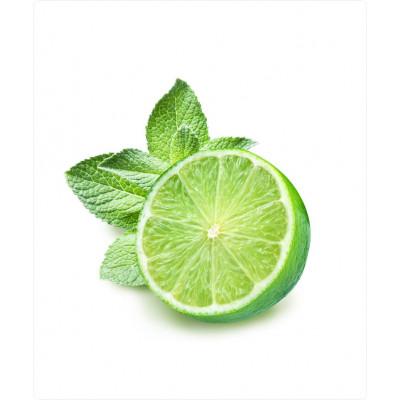 Olejek eteryczny z zielonej cytryny