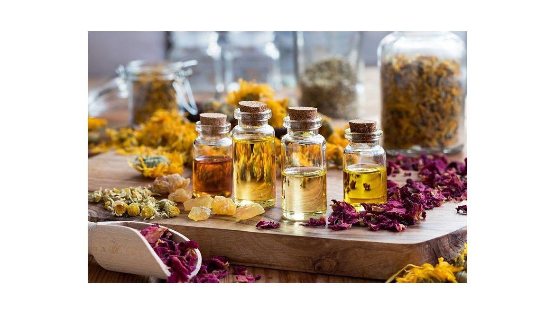 Jakich olejków eterycznych dodać do płynu odkażającego?