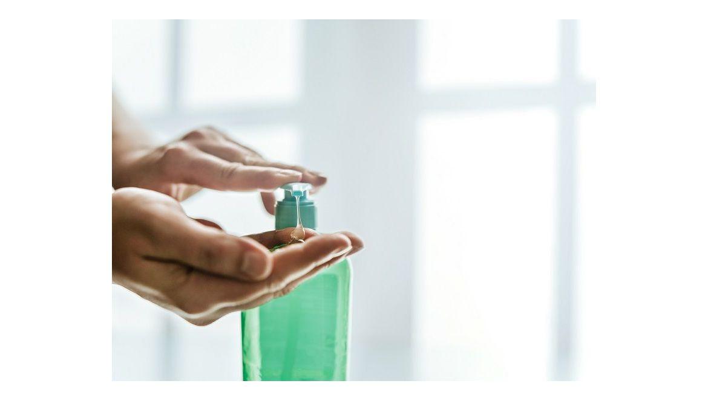 Jak zrobić domowy płyn antybakteryjny?