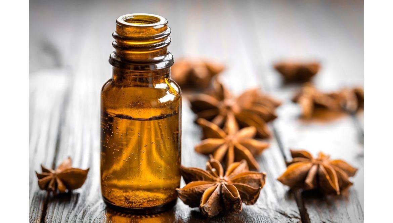 Jakie właściwości ma olejek z anyżu?
