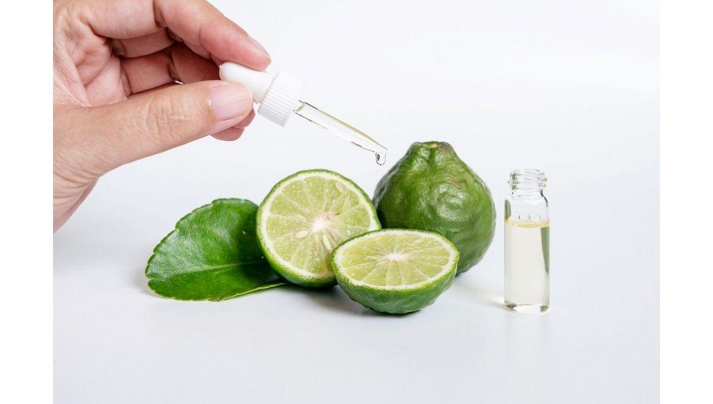 Olejek z bergamotki  - sprawdź zastosowanie