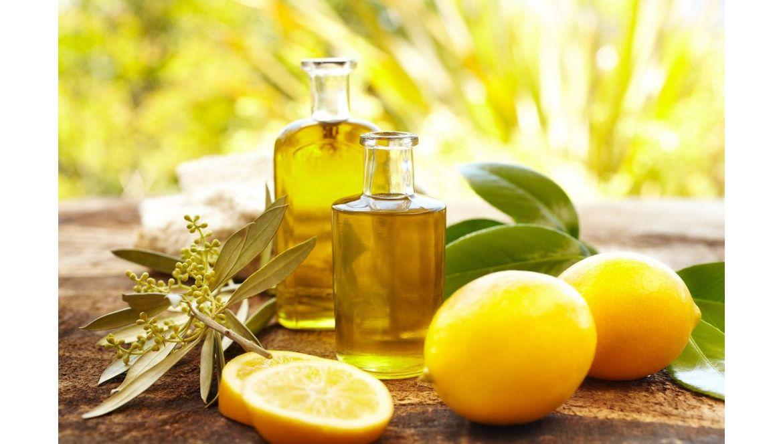 Jakie działanie ma olejek cytrynowy?