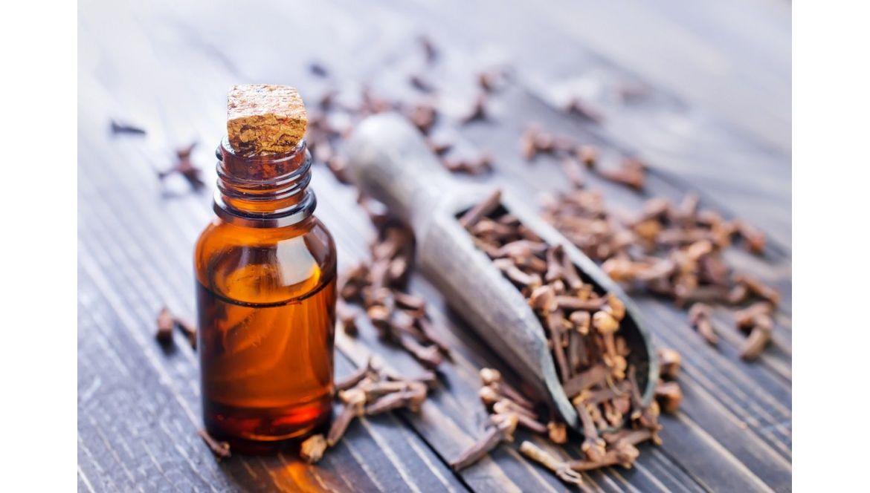 Olejek z goździków na przeziębienie – sprawdź