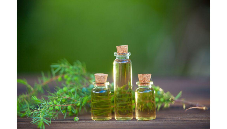 Jak stosować olejki jałowcowe?