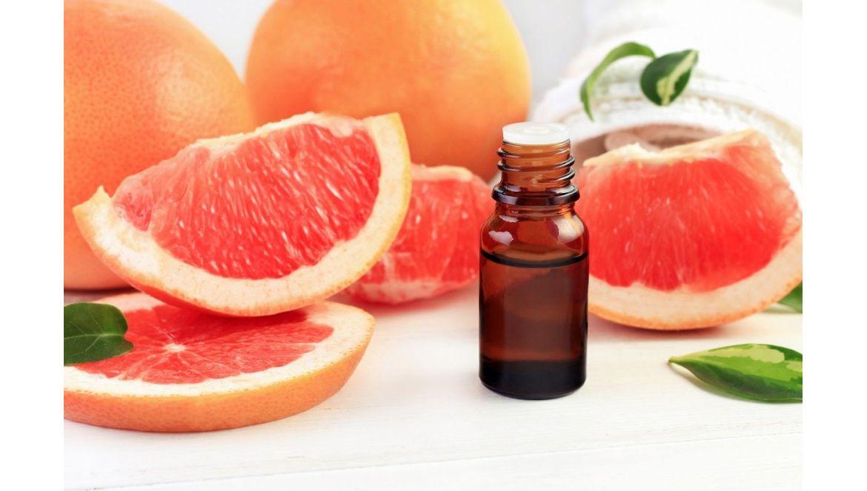 Poznaj działanie olejków grejpfrutowych